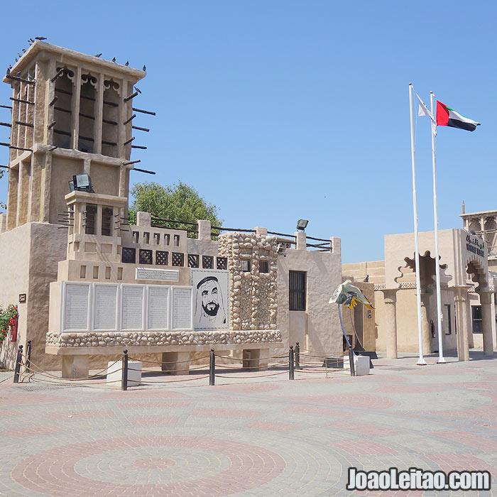 Dubai Heritage Village