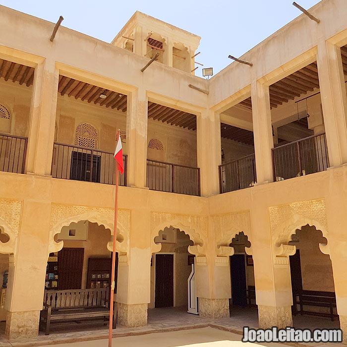 Escola Al Ahmadiya