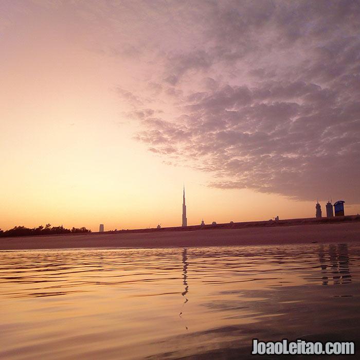 Praia de Jumeirah
