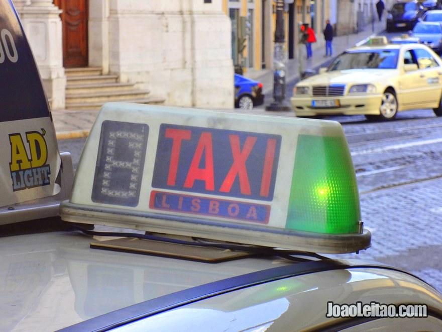 Transportes em Lisboa