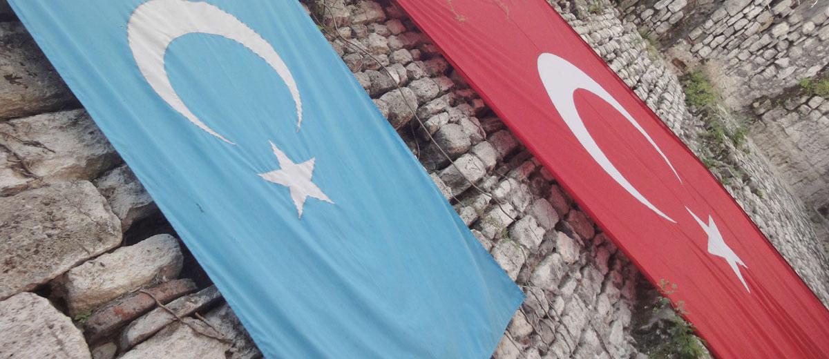 Aprender Turco: Lição 5, Cores, Família e Vocabulário