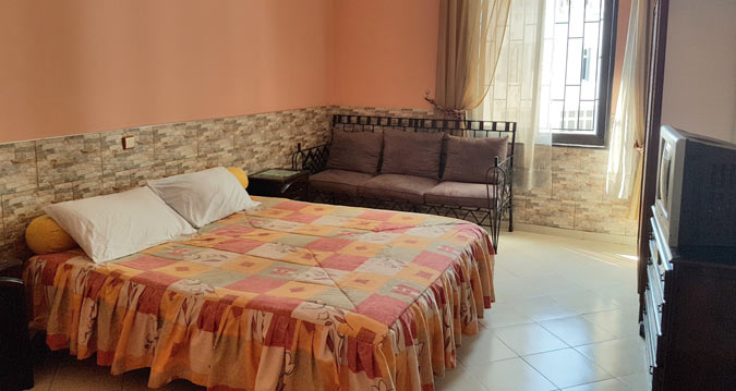 Hotel Mon Foyer em Rabat