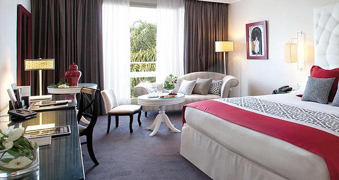 Hotel La Tour Hassan em Rabat