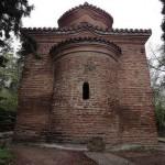 Igreja Boyana em Sofia UNESCO Bulgária