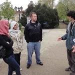Passear em Sofia a pé com Guia Grátis