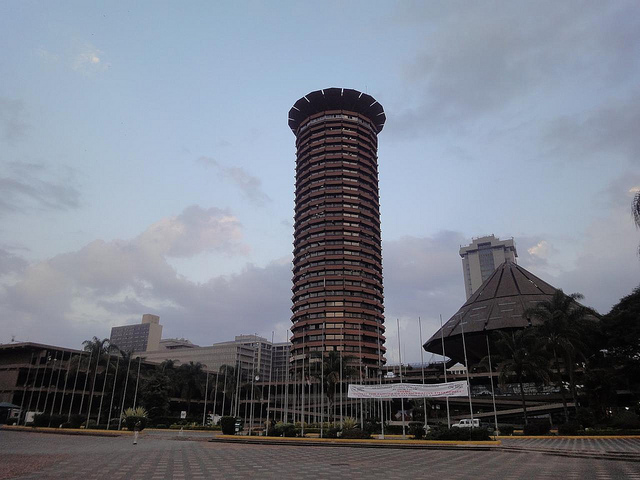 Fotografias de Nairóbi, Quénia
