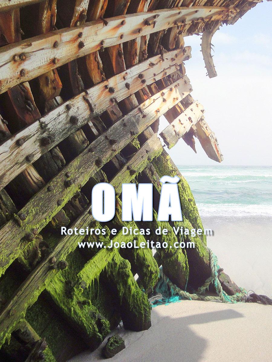 Visitar Omã – Roteiros e Dicas de Viagem