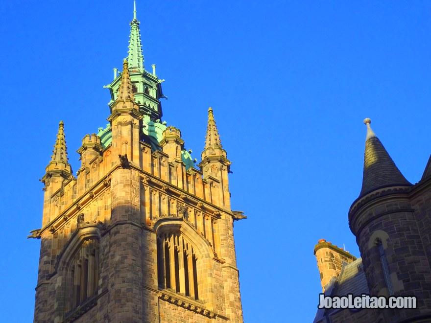 Foto da Catedral Christ Church