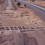 Forte arqueológico de Maliha, Sharjah, Emirados Árabes Unidos