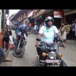 Vídeos do Festival Ropaijatra, O festival das colheitas em Tansen, Nepal