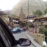 Vídeos de passagem por Sulav, Região Curda, Iraque