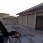 Vídeos viagem de carro por Amadiyah, Região Curda, Iraque