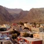 Vídeos de Amadiyah do cimo do Minarete, Região Curdistão, Iraque