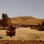 Vídeo de Zakho, cidade na fronteira do Iraque e Turquia