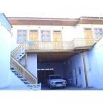 Zukhra e Rustam Guesthouse em Bukhara, Uzbequistão