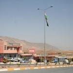 Viajar à Boleia no Curdistão, Iraque