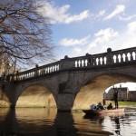 Fotografias de Cambridge Reino Unido