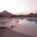 Hotel Holiday Beach Motel em Dibba, Fujairah, Emirados
