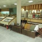 Museu Nacional de Al Ain, Emirados Árabes Unidos