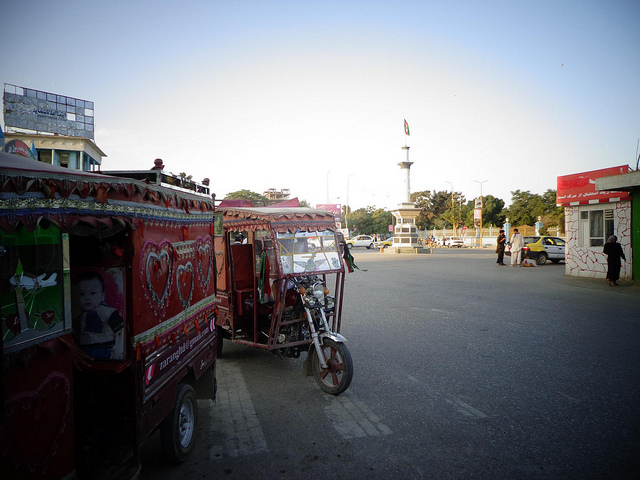 Mazar-e Sharif Afeganistão