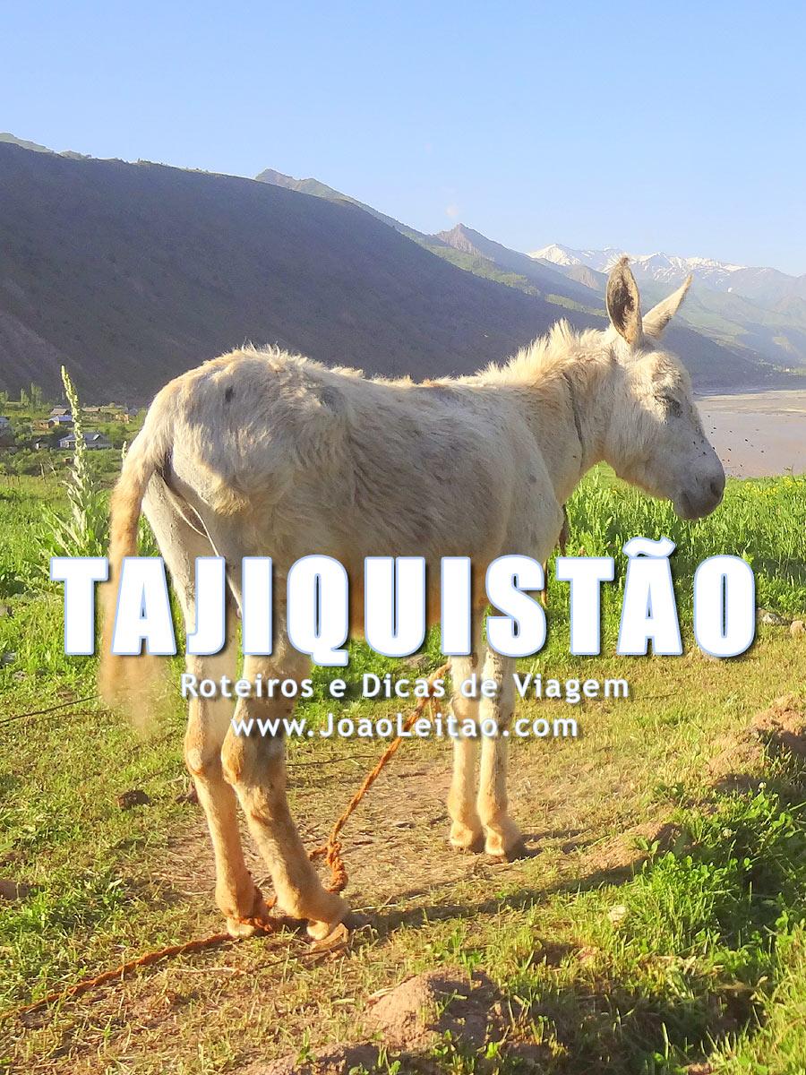 Visitar Tajiquistão – Roteiros e Dicas de Viagem