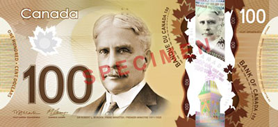 dolares do canada