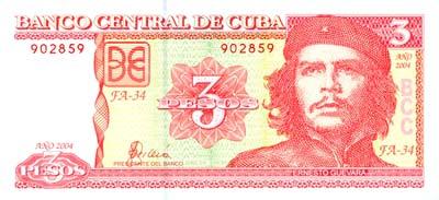 Moeda de Cuba