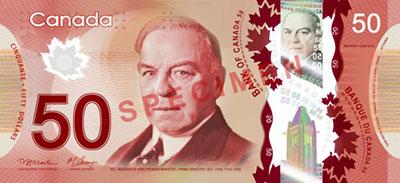Moeda do Canadá