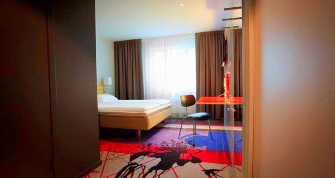 Comfort Hotel Xpress em Oslo