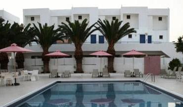 Eros Hotel, Hotel Ayia Napa
