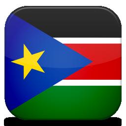 Bandeira Sudao do Sul