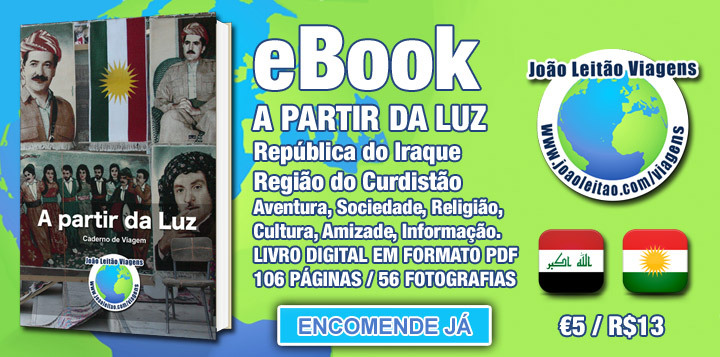 Livro ebook viagens