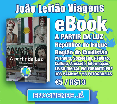 ebook viagens