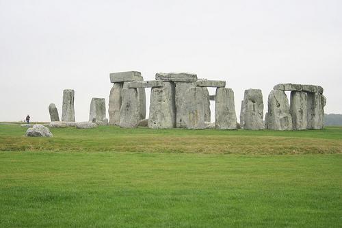 Fotografias do Stonehenge, Reino Unido