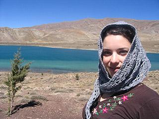 Ana Maria Passarini - Rubrica: Quem viaja