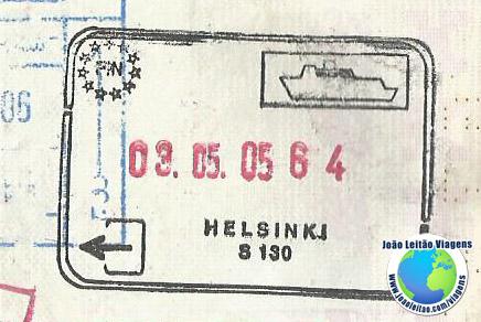Carimbo Finlandia (barco)