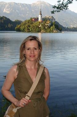 Carla Cunha - Rubrica: Quem viaja