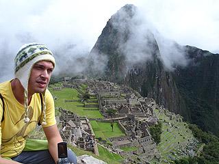 Daniel Silva - Rubrica: Quem viaja