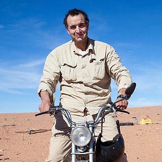Filipe Silva - Rubrica: Quem viaja