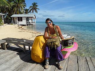 Carla Mota - Rubrica: Quem viaja