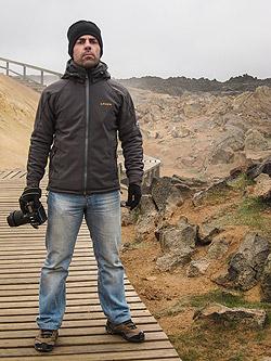 Luis Seco - Rubrica: Quem viaja
