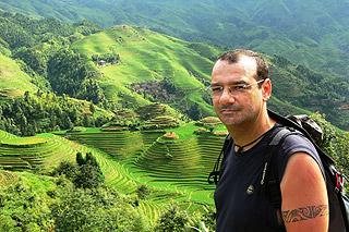 Paulo Filipe - Rubrica: Quem viaja