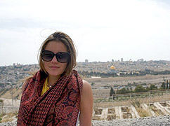 Gabriela Fellini - Rubrica: Quem viaja
