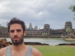 Loic Pedras Entrevista Viagens