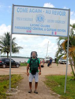 Nuno Duarte Entrevista Viagens