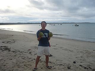 Nuno Vieira Entrevista Viagens
