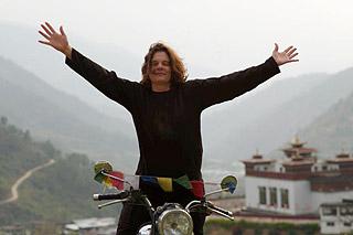 Paula Kota - Rubrica: Quem viaja