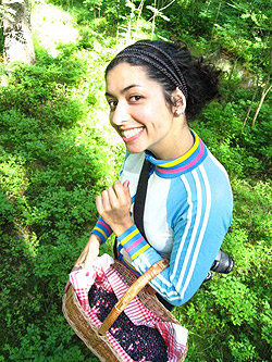 Rita Vargas - Rubrica: Quem viaja