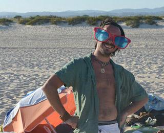 Rui Catarino - Rubrica: Quem viaja