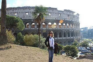 Susana Ribeiro Entrevista Viagens